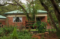 Self catering accommodation in Magaliesburg
