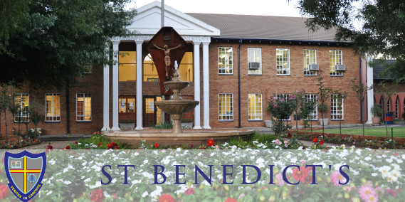 St Benedicts Independant School for Boys in Johannesburg